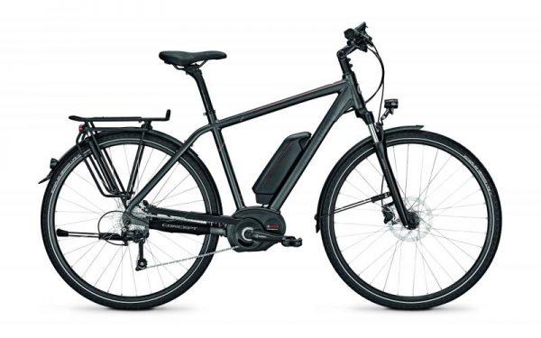 Bicicleta Kalkhoff electrica de alquiler